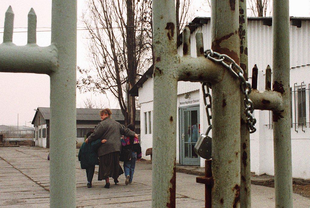 Në mes të natës dëbohet familja shtatë anëtarëshe në Kosovë