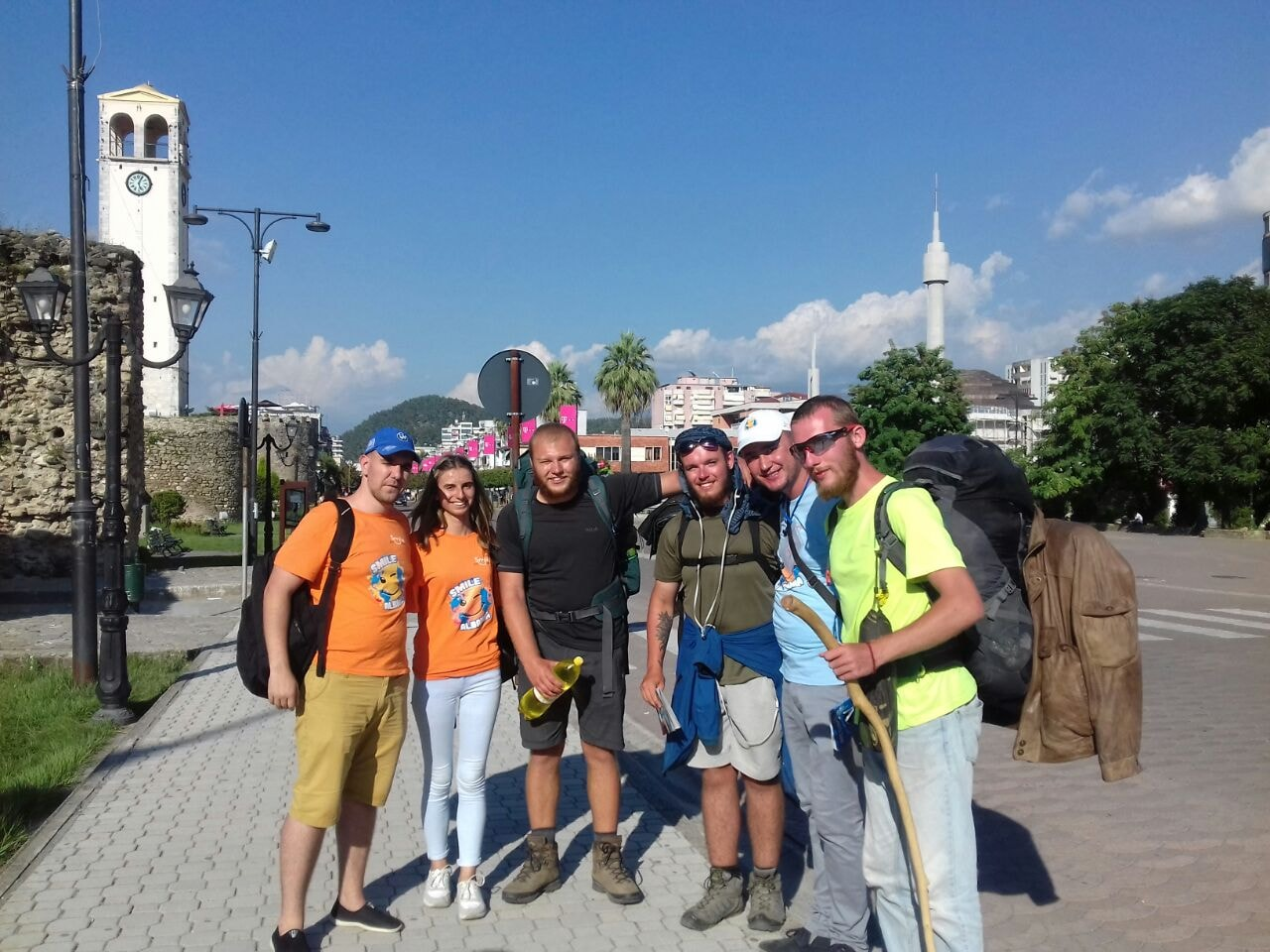 Bysheku i Elbasanit  një tjetër vend që po zgjon interesimin e turistëve
