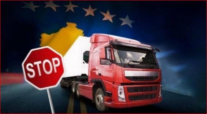 Taksa  Importi nga Serbia ra nga 395 milionë euro në vit në 3 3