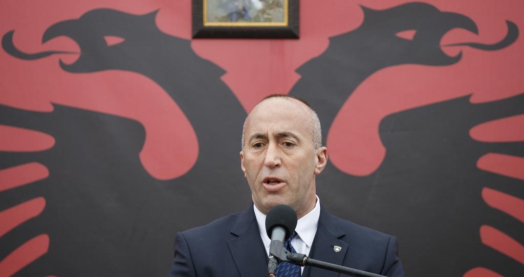 Haradinaj paralajmëron Serbinë