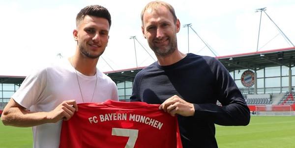 Futbollisti shqiptar prezantohet në Bayern