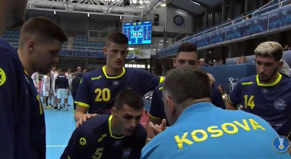 Kosova debuton në Kamponatin Botëror në Spanjë