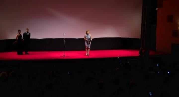 PriFest hapet me filmin  Fusha e mëllenjave