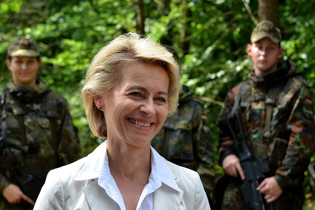 Presidentja e Komisionit Evropian  mirëpret rifillimin e dialogut Kosovë Serbi