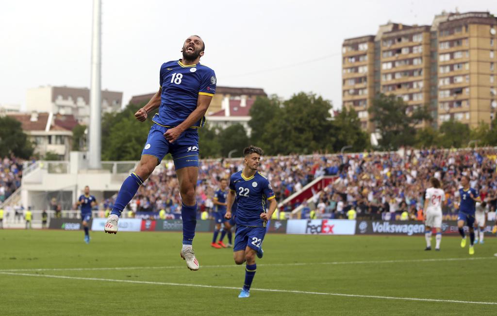 Muriqi vlen 100 milionë euro  sipas analistëve futbollistikë