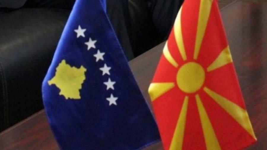 Themelohet Task Forca e përbashkët Kosovë Maqedoni e Veriut