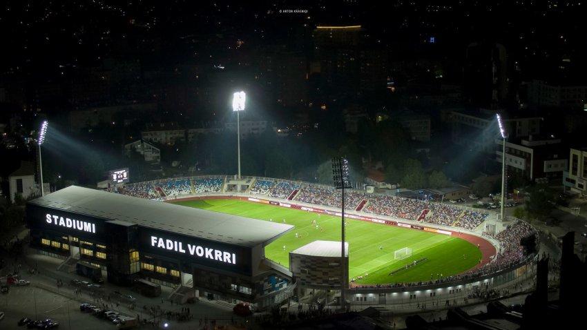 Këto janë tri shtetet që refuzojnë futbollin me Kosovën