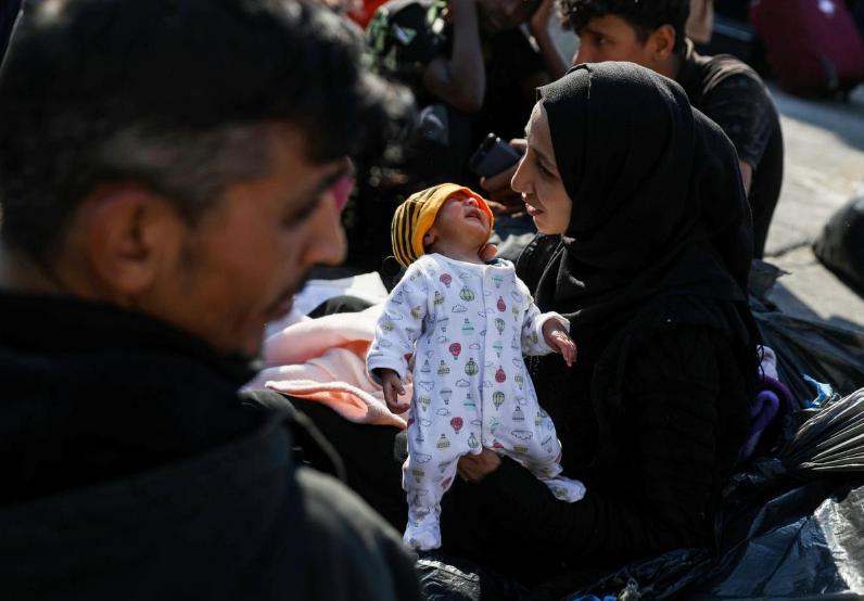 Greqia shtrëngon kriteret për azil