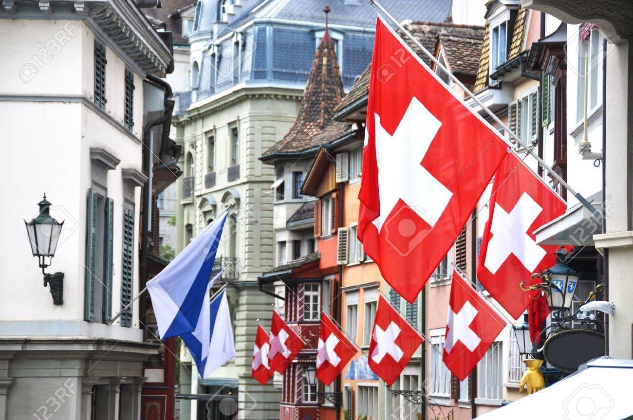 Në Zvicër bien të ardhurat e disponueshme