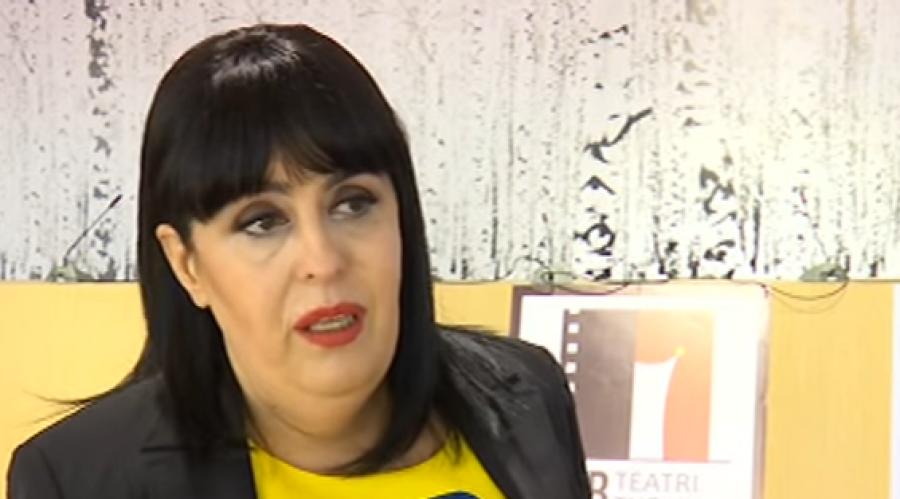 Burbuqe Berisha po përballet me një sëmundje   artistët i dalin në ndihmë