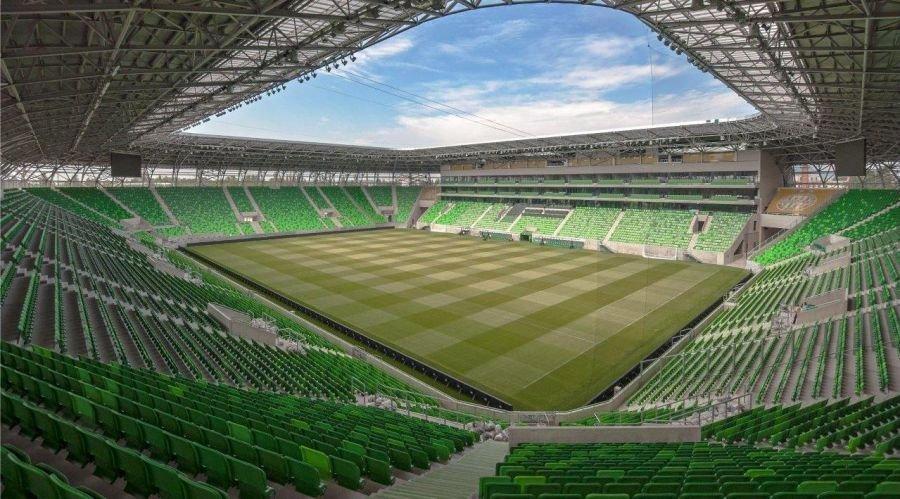 MKRS  Stadiumi Kombëtar duhet ndërtuar në Korreticë e jo Bërnicë