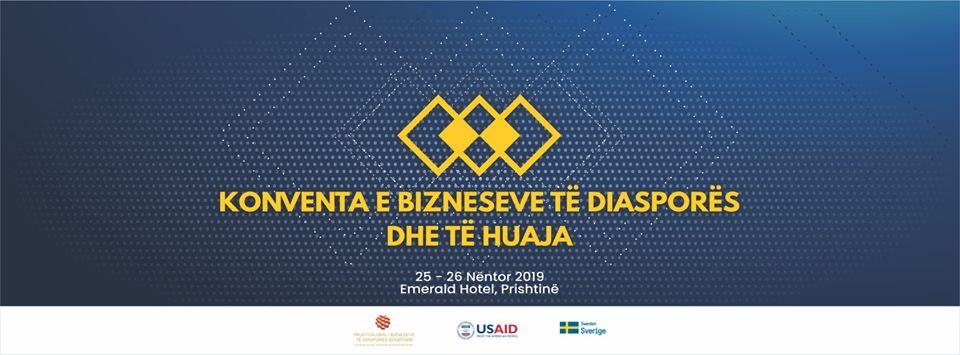 Let s Do Business  Bizneset e Diasporës vijnë për bashkëpunim me Bizneset e Kosovës