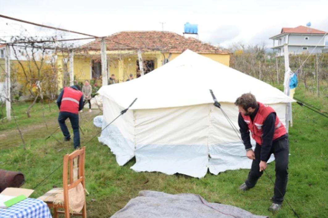 Zvicra  10 2 milionë franga Shqipërisë për tejkalimin e pasojave të tërmetit