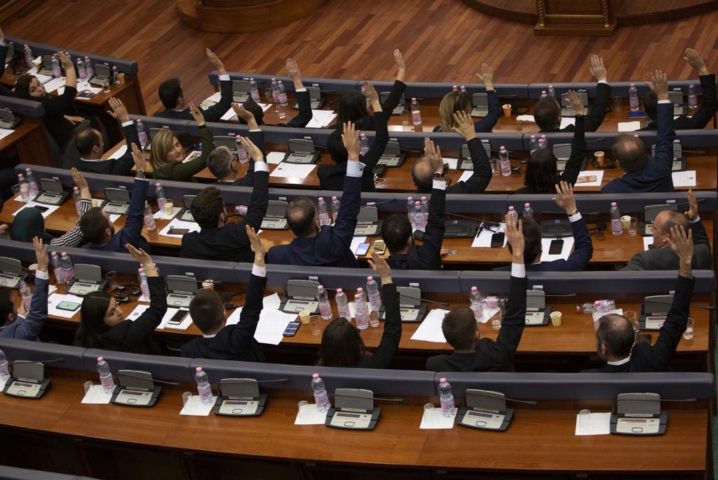 Kosovë  Nesër zgjedhet Avokati i Popullit