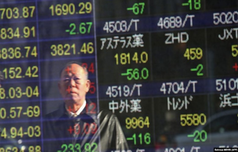 Ekonomia e Japonisë tkurret me ritmin më të shpejtë që nga viti 2014