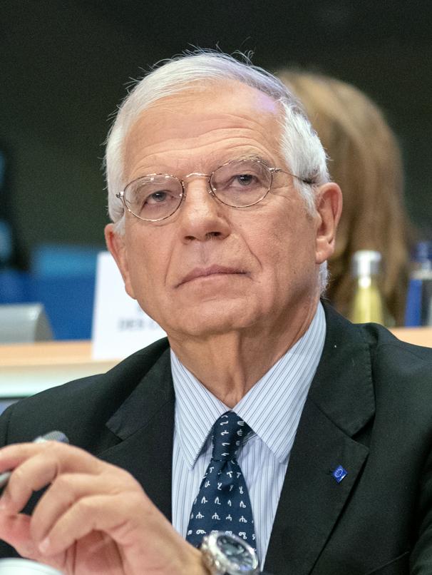 Borrelli pret që në mars të publikohet emri i përfaqësuesit evropian në dialogun Kosovë Serbi
