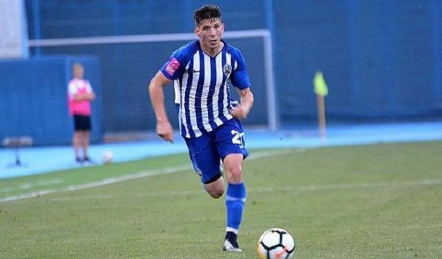 Lirim Kastrati nënshkruan me Dinamon e Zagrebit