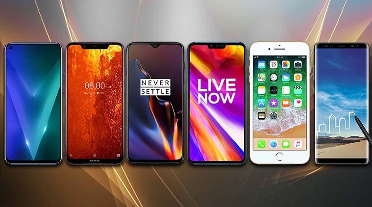 Ja cili është smartphone më i mirë në treg