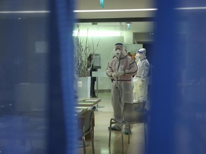 Rekord në Itali  mbi 19 mijë raste të reja me koronavirus