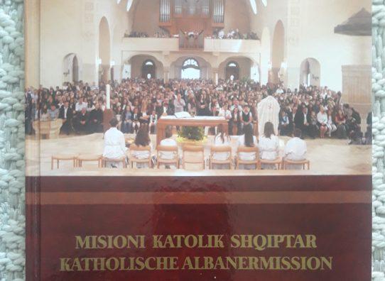 albaner religion
