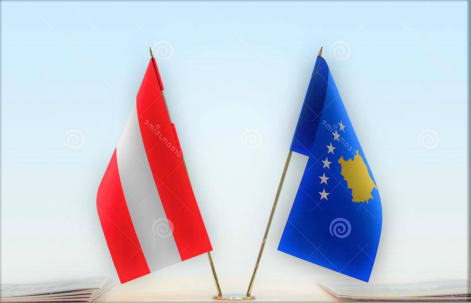 Ministri i jashtëm austriak  Alexander Schallenberg sot në Kosovë