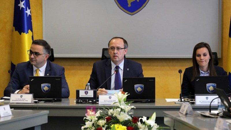 Kosovë  Këto janë masat e reja të Qeverisë për COVID 19