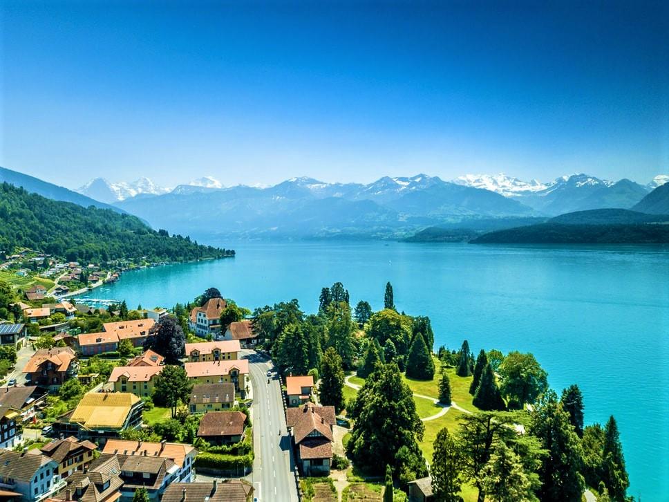 Zvicra zë vendin e parë më inovativ në kontinentin evropian