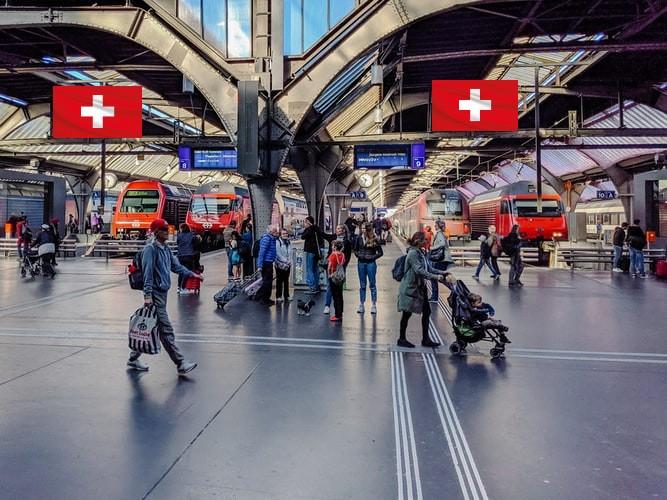 Masat e reja për pasagjerët në aeroportet zvicerane dhe aeroplanët