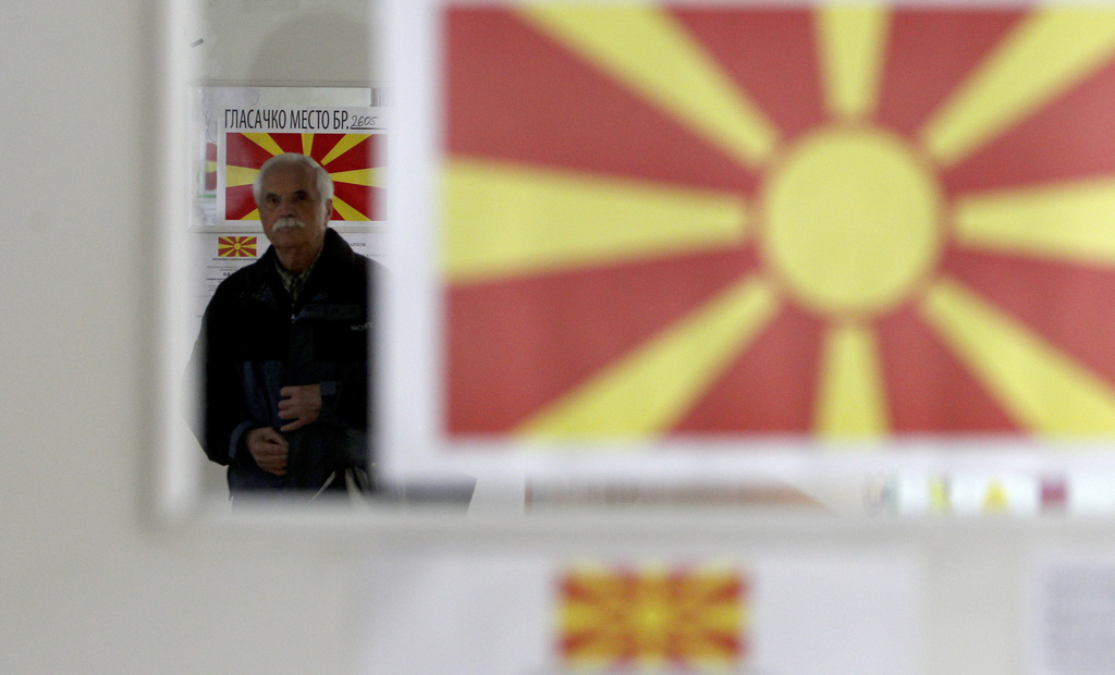Maqedoni  Do të votojnë të infektuarit me COVID 19 dhe personat në izolim