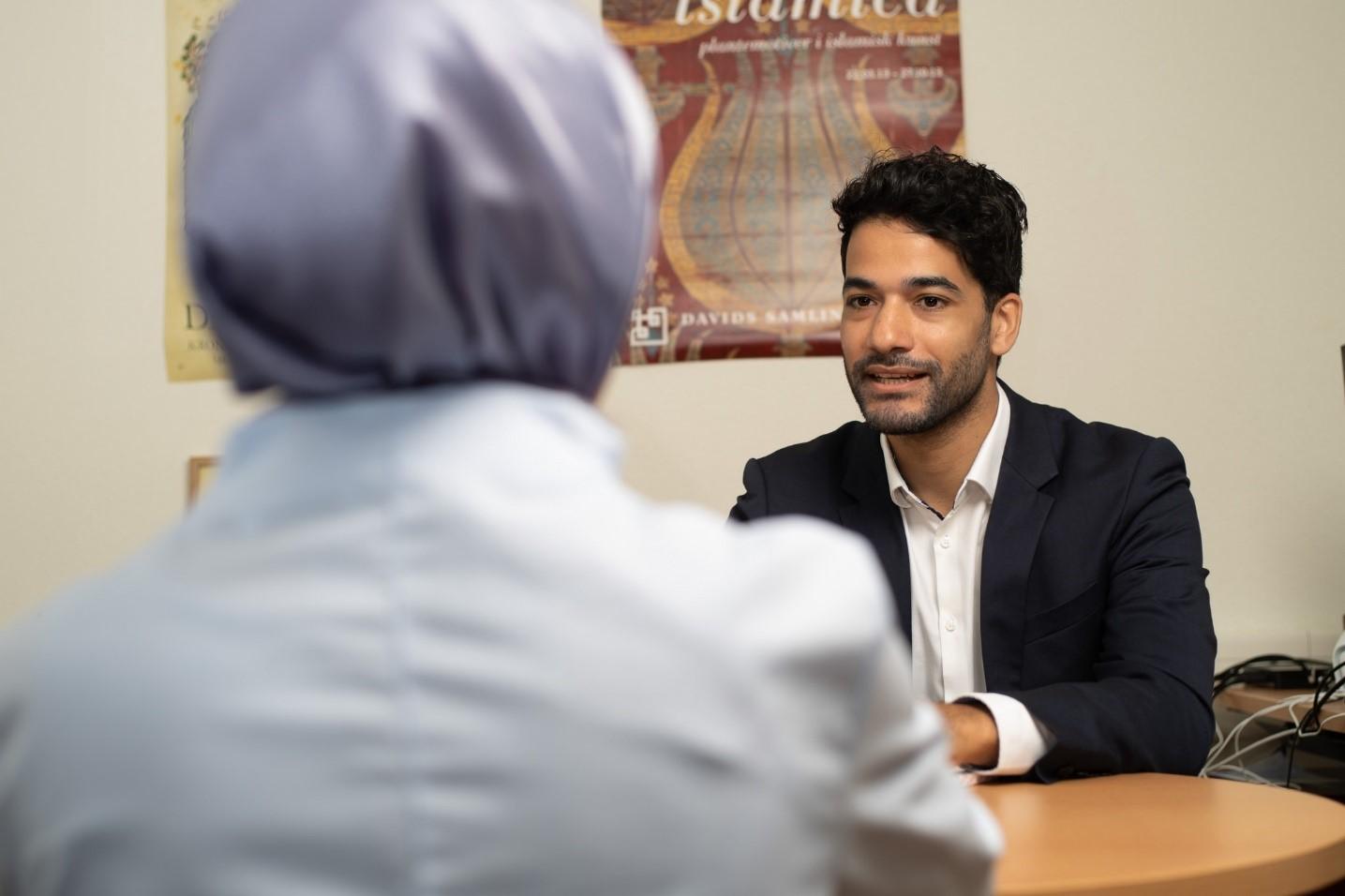 Prof. Dr. Amir Dziri