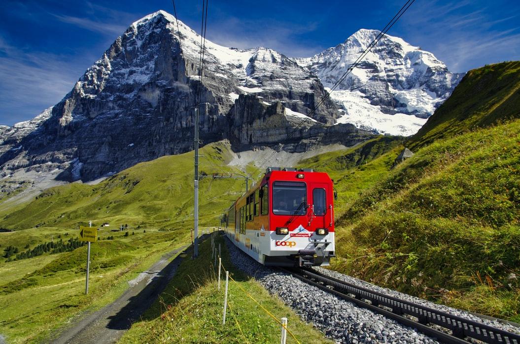 Alpinizmi konsiderohet hobi kryesor në Zvicër