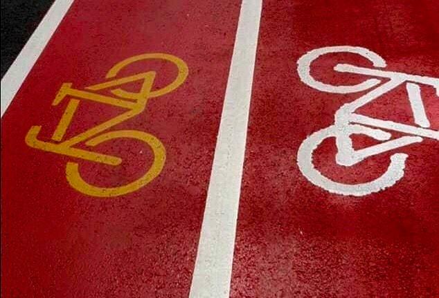 Për herë të parë në Prishtinë do të fillojnë shtigjet e biçikletave