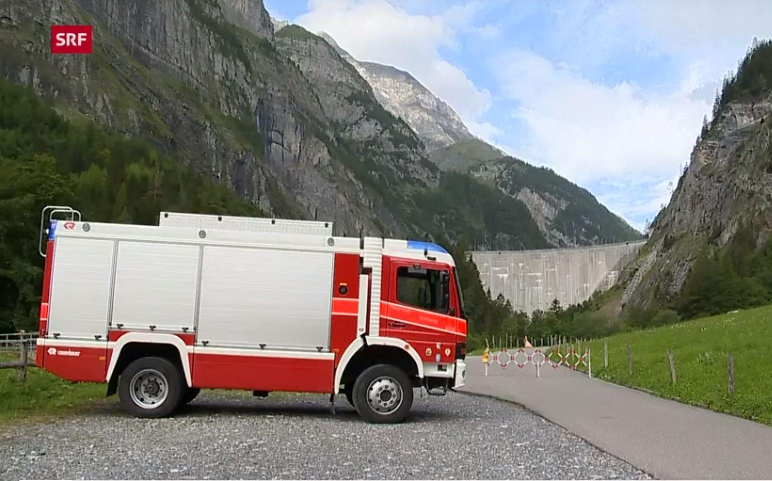Të paktën tre veta humbin jetën në një aksident ujor në Zvicër