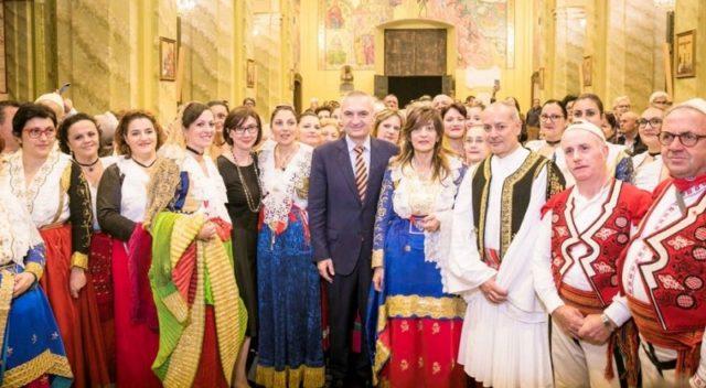 Këshilli Rajonal i Abrucos votoi njohjen e arbërishtes si gjuhë zyrtare