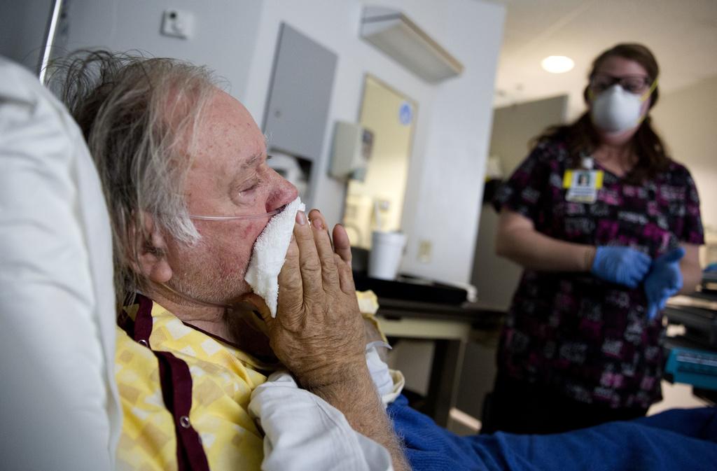 Këshilla për të kaluar më lehtë gripin