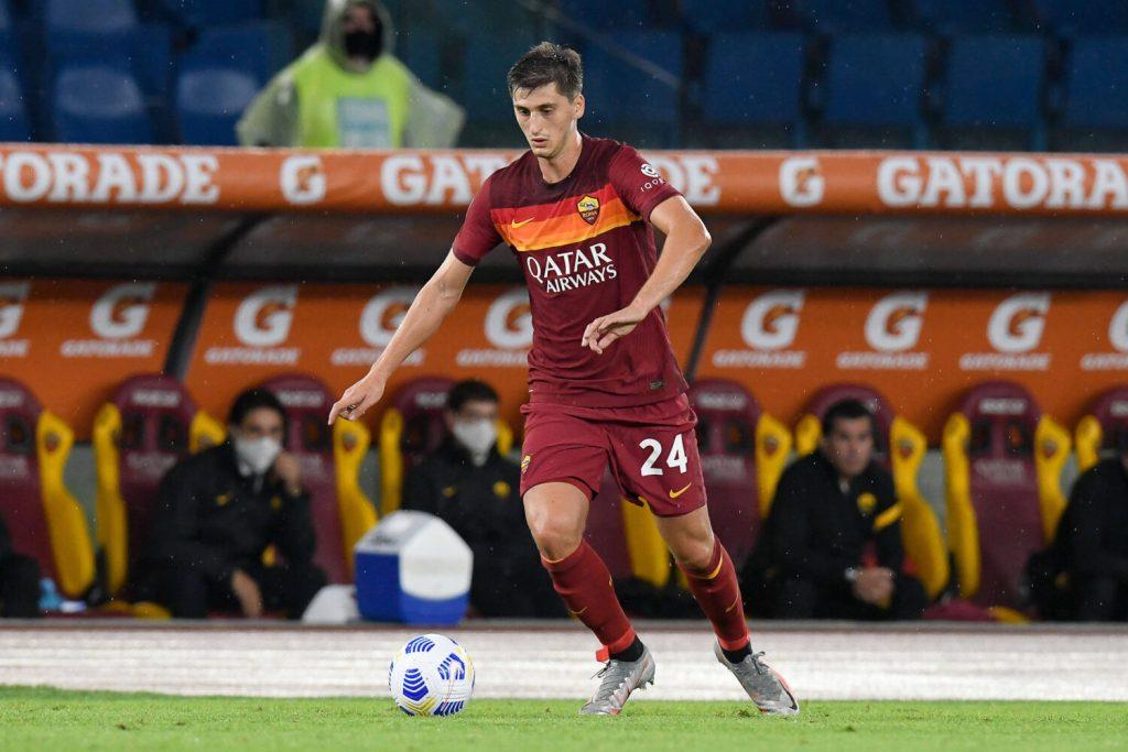 Talenti 20 vjeçar shqiptar ka shkëlqyer mbrëmjen e djeshme në  Ligën e Europës