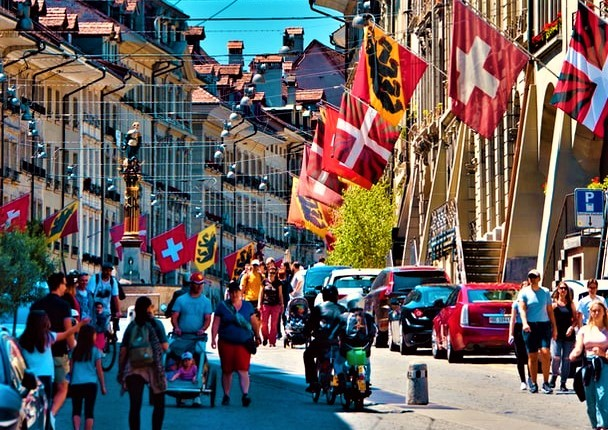 Pasojat e Covid 19 sektori i turizmit zviceran do t i vuajë deri në vitin 2023 2024