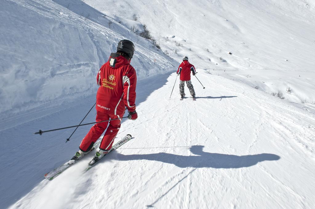 A do të ketë kampe të skive këtë sezon dimri