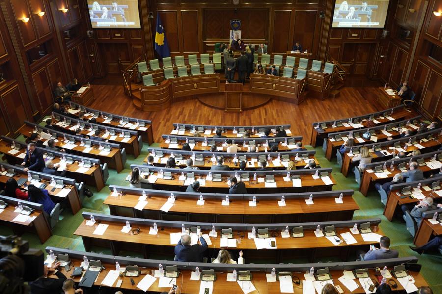 A do të shkojë Kosova drejt zgjedhjeve të parakohshme