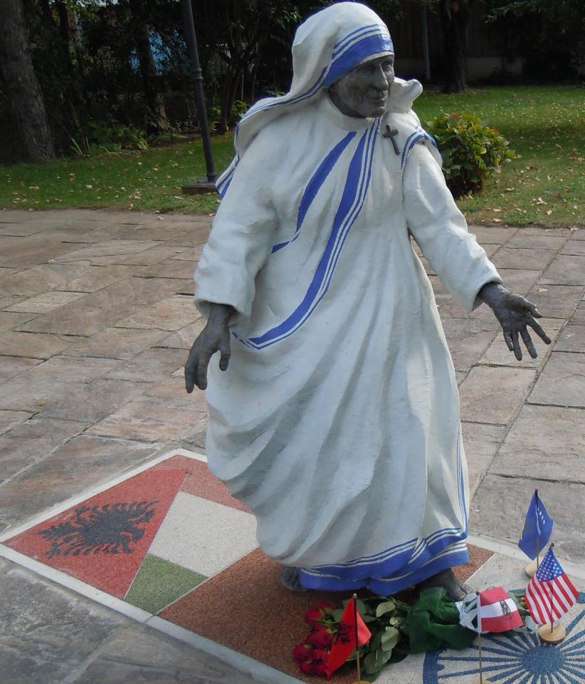 Shtatorja e Shën Terezës në Graz