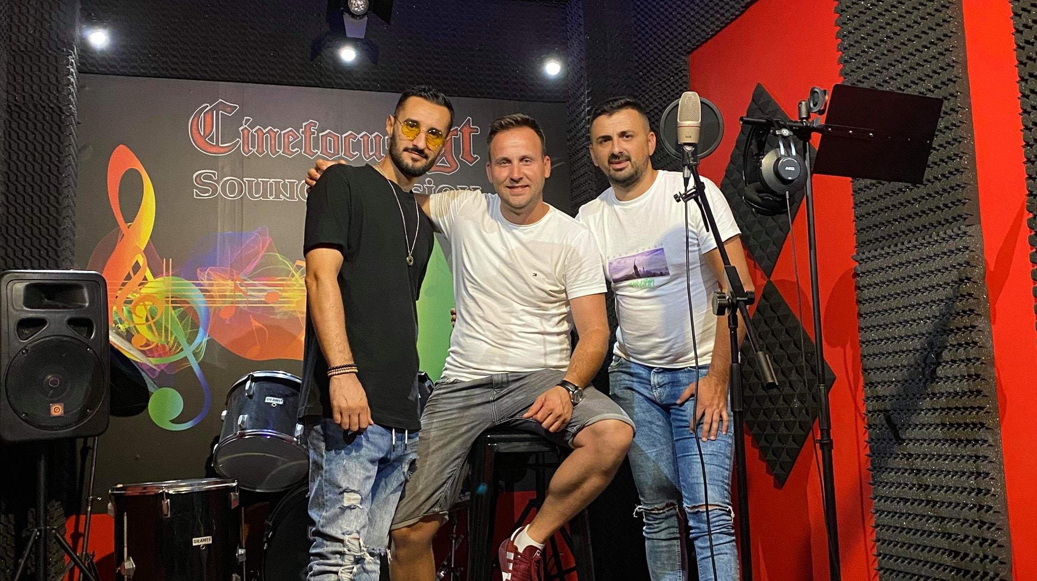 Grupi shqiptar që 'rilindi' në kohë karantine synon suksese