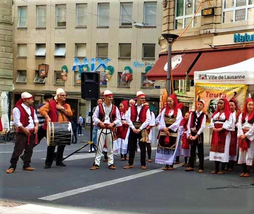 """Në tetor nis """"Java Kulturore Shqiptare"""" në Zvicër"""
