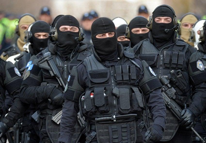 NATO: Aksioni në veri, veprim i ligjshëm