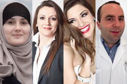 Die Albaner der Schweiz und der Islam