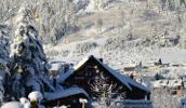 Dimri në Kosovë, si në përralla