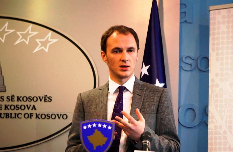 Selimi  Një nga të arrestuarit në Prishtinë  pjesëtar i BIA s