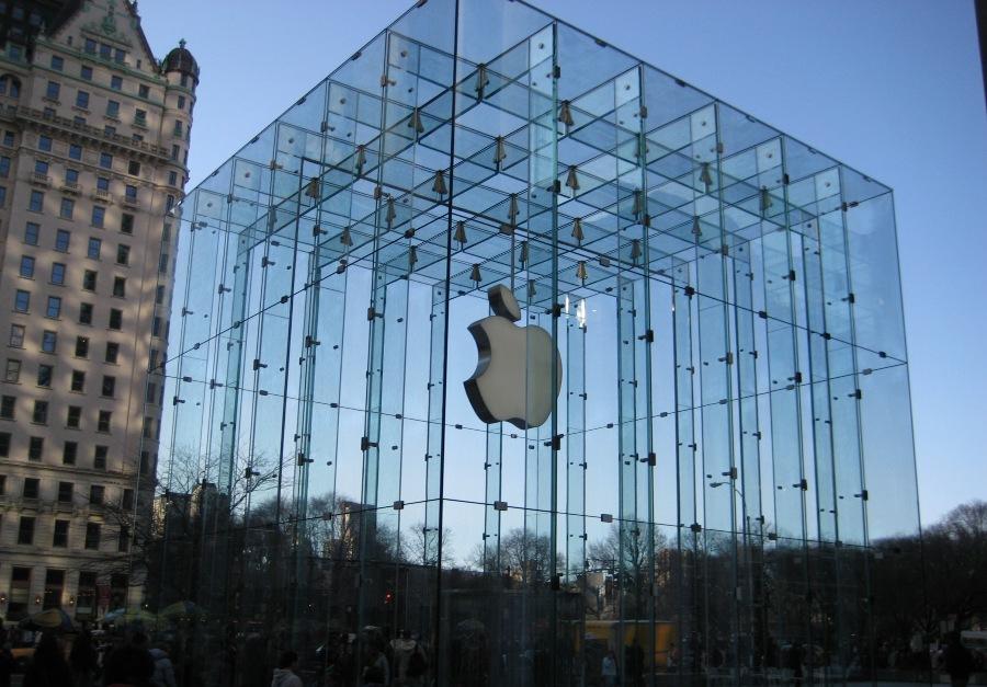 Italia gjobit kompaninë Apple rreth pretendimeve  mashtruese  për telefonat e saj