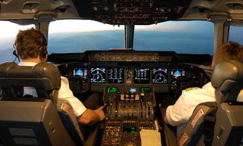 Pilotët e  Swiss  të fluturojnë deri në moshën 62 vjeçare