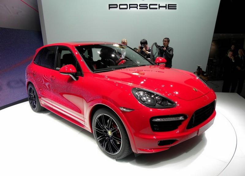 Pse  Porsche  ka tërhequr veturat nga tregu