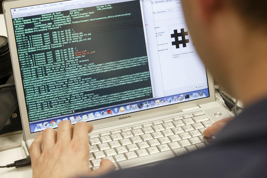 Zvicra i kërkon ndihmë NATO s kundër hakerëve